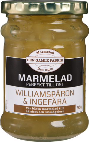Williamspäron